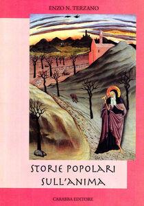Storie popolari sull'anima
