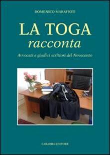 Criticalwinenotav.it La toga racconta Image