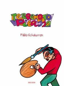 Terremoto Picasso