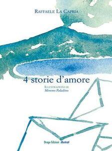 Quattro storie d'amore