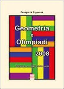 Geometria e olimpiadi 2008. Allenamento ecologico della mente