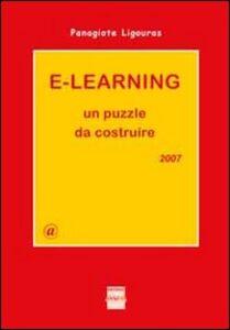 E-learning. Un puzzle da costruire 2007