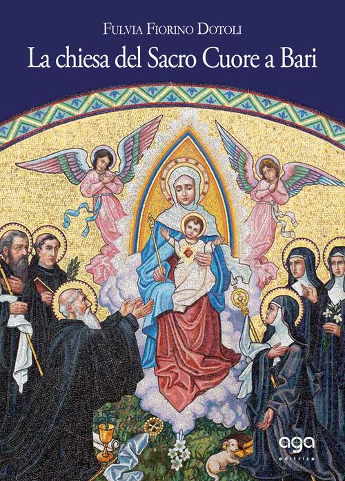 La chiesa del Sacro Cuore di Bari