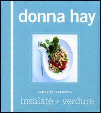 Insalate+verdure. Sempliciessenziali