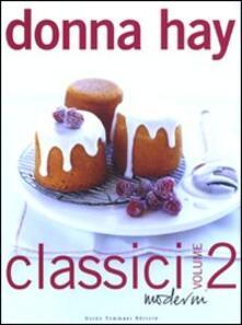 Classici moderni. Vol. 2 - Donna Hay - copertina