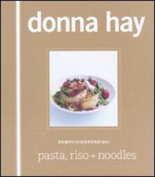 Premioquesti.it Pasta, riso + noodles Image