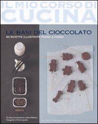 Le basi del cioccolato