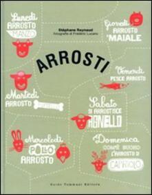Radiospeed.it Arrosti Image