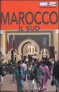 Marocco. Il sud