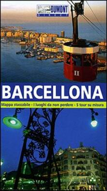 Partyperilperu.it Barcellona. Ediz. illustrata Image