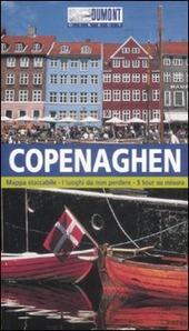 Copenaghen. Con mappa