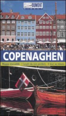 Amatigota.it Copenaghen. Con mappa Image