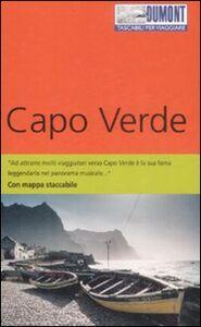 Capo Verde. Con mappa