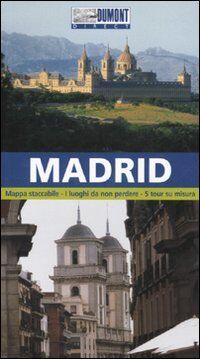 Madrid. Con mappa
