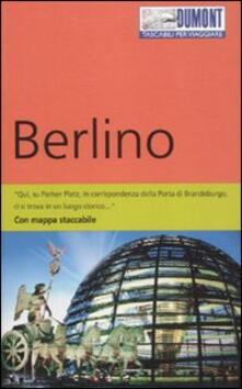 Berlino - Enno Wiese - copertina