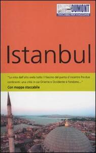 Istanbul. Con mappa