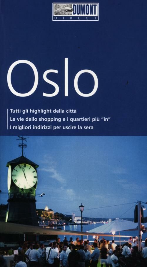Oslo e dintorni