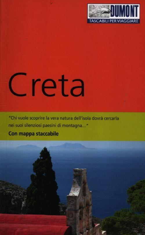 Creta. Con mappa