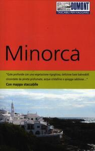 Minorca. Con mappa