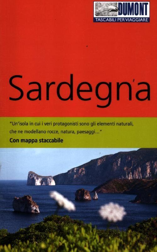 Sardegna. Con mappa