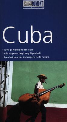 Cuba - Dirk Krüger - copertina