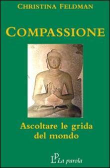 Grandtoureventi.it Compassione. Ascoltare le grida del mondo Image