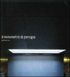 Il minimetrò di Perugia