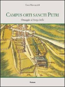 Campus orti sancti Petri