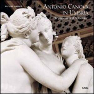 Antonio Canova in Umbria