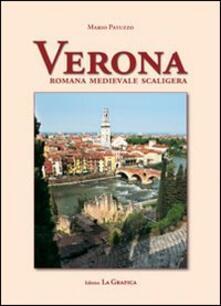 Luciocorsi.it Verona. Romana, medievale, scaligera Image