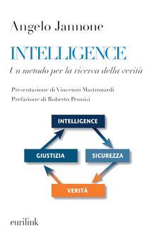 Squillogame.it Intelligence. Un metodo per la ricerca della verità Image