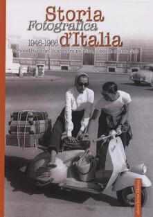 Listadelpopolo.it Storia fotografica d'Italia 1946-1966 Image