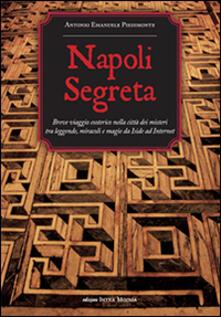 Napoli segreta. Breve viaggio esoterico nella città dei misteri tra leggende, miracoli e magie.pdf