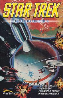 Associazionelabirinto.it Star Trek. The gold key collection. Vol. 10 Image