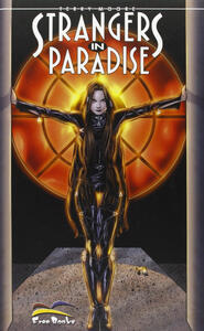 Strangers in paradise. Vol. 10