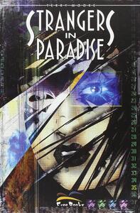 Strangers in paradise. Vol. 11