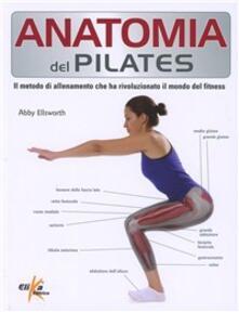 Voluntariadobaleares2014.es Anatomia del pilates. Guida completa Image