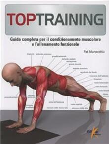 Warholgenova.it Toptraining. Programmi di fitness per il condizionamento muscolo-scheletrico Image