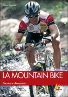 Listadelpopolo.it La mountain bike. Tecnica e allenamento Image