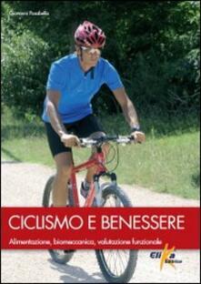 Voluntariadobaleares2014.es Ciclismo e benessere. Alimentazione, biomeccanica, valutazione funzionale Image