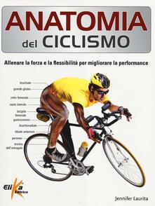 Antondemarirreguera.es Anatomia del ciclismo. Allenare la forza e la flessibilità per migliorare la performance Image