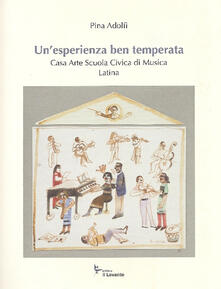 Birrafraitrulli.it Un' esperienza ben temperata. Casa Arte Scuola Civica di Musica Latina Image