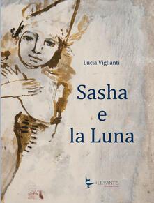 Chievoveronavalpo.it Sasha e la Luna Image