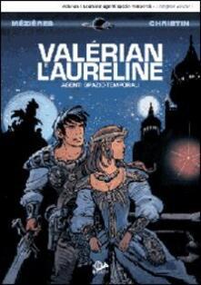 Valérian e Laureline agenti spazio-temporali. Vol. 1.pdf