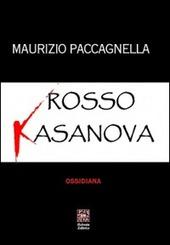 Rosso Kasanova
