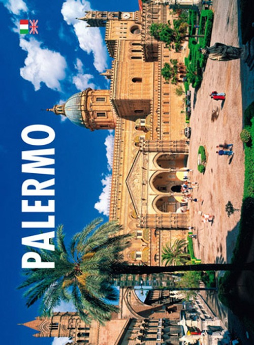 Palermo. Ediz. multilingue