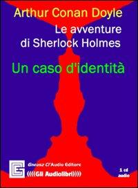 Le avventure di Sherlock Ho...