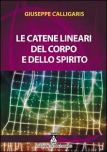 Cefalufilmfestival.it Le catene lineari del corpo e dello spirito Image
