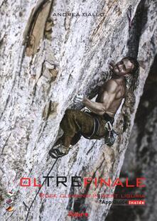 Equilibrifestival.it Oltrefinale 3. Rock climbing nel Ponente ligure. Ediz. multilingue Image