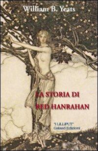La storia di Red Hanrahan